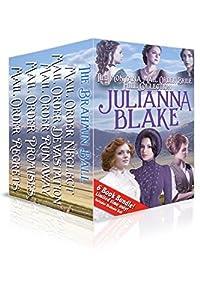 Montana Mail Order Brides: Full Collection (Boxed Set of Five Full Novels Plus a Bonus Novella)