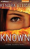 Known (Bone Secrets, #5)