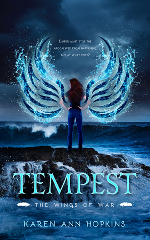 Tempest (Wings of War, #3) by Karen Ann Hopkins