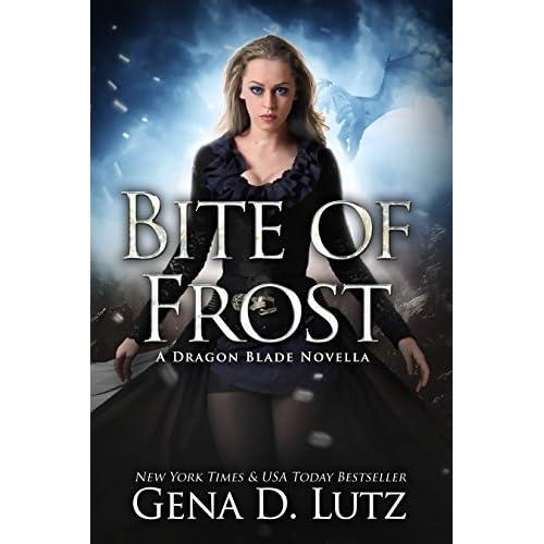 Bite of frost by gena d lutz fandeluxe Ebook collections
