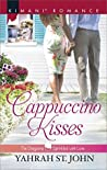 Cappuccino Kisses (The Draysons: Sprinkled With Love, #4)