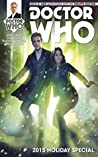 Doctor Who #16 by George Mann