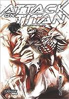 Attack on Titan 11 (Attack on Titan, #11)