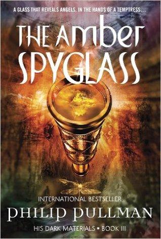The Amber Spyglass (His Dark Materials, Book 3) - Buy New