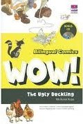 Bilingual Comics Wow ! 5 : The Ugly Duckling