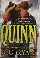 Quinn (A Wyoming Sky Novel)
