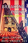 Breaking Point (Anonymous Justice #1)