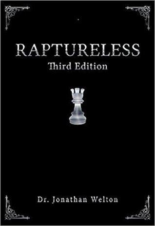 Raptureless by Jonathan Welton