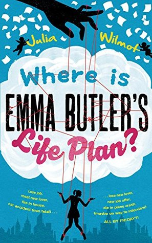 Where is Emma Butler's Life Plan?