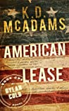 American Lease  (Dylan Cold, #1)