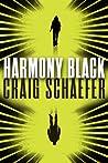 Harmony Black (Harmony Black, #1)