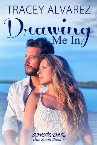Drawing Me In (Stewart Island, #7)