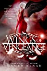 Wings of Vengeance by Cameo Renae