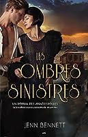 Les Ombres Sinistres (Années Folles, #2)