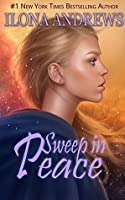 Sweep in Peace (Innkeeper Chronicles #2)