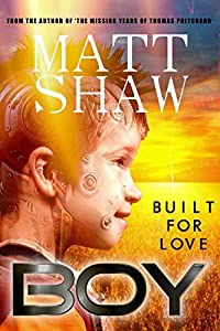 BOY: Built for Love