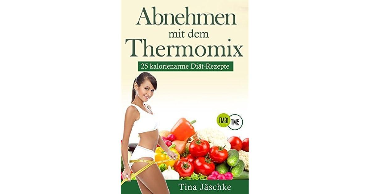Diätrezepte mit Thermomix