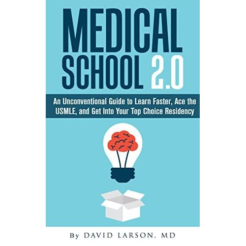 Medical School Book