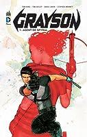 Grayson Tome 1, Agent de Spyral (Grayson, #1)