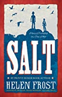 Salt: A Story of Friendship in a Time of War