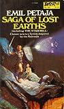 Saga of Lost Earths by Emil Petaja