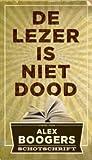 De lezer is niet dood - boekenlijst 1 van 2021