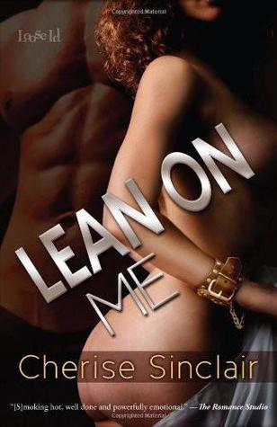 Lean on Me (Masters of the Shadowlands, #4)