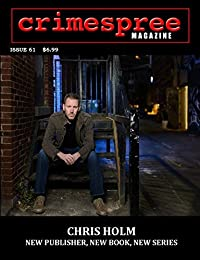 Crimespree Magazine #61