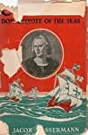 Review ebook Columbus:  Don Quixote of the Seas by Jakob Wassermann