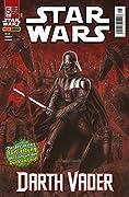 Star Wars Comicmagazin Band 5