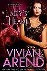 A Lady's Heart (Takhini Shifters #3)