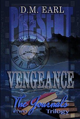 Vengeance (The Journals Trilogy, #2)