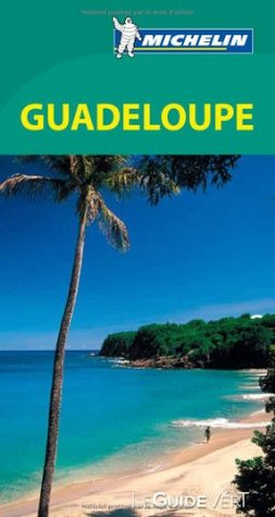 Guide vert Guadeloupe [green guide in French]
