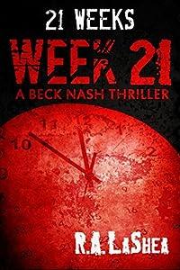 21 Weeks: Week 21