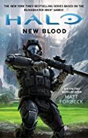 New Blood (Halo, #15)