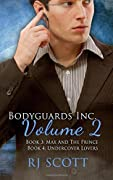 Bodyguards Inc., Volume 2