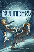 Bounders (Bounders #1)