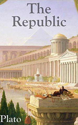 The Republic: Titan Classics