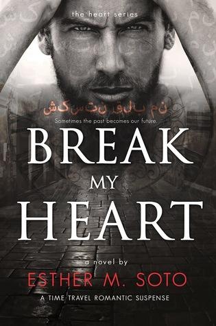Break My Heart (Heart #2)