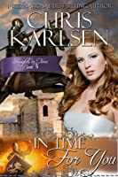 In Time for You (Knights in Time , #4)