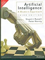 Artificial Intelligence: A Modern Approach