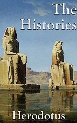 The Histories: Titan Classics (Illustrated)