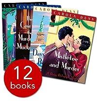 Daisy Dalrymple Collection: 12 books