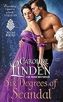 Six Degrees of Scandal: Scandalous Series