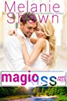 Magic Kiss (Hope Falls, #11)