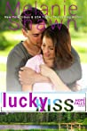 Lucky Kiss (Hope Falls #12; Kiss #2)