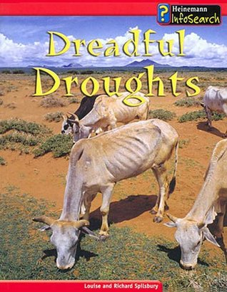 Dreadful Droughts (Awesome Forces of Nature)