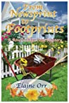 From Newsprint to Footprints (River's Edge Cozy Mysteries, #1)