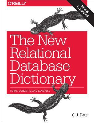 The Relational Database Dictionary,