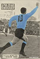The Man from Uruguay: Danny Bergara - A Footballing Journey